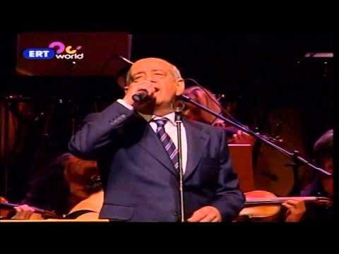 music Τα λαδάδικα LIVE ΜΕΓΑΡΟ ΜΟΥΣΙΚΗΣ - Δημήτρης Μητροπάνος