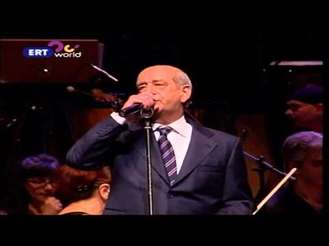 music Δημήτρης Μητροπάνος - Το ζεϊμπέκικο του αρχάγγελου