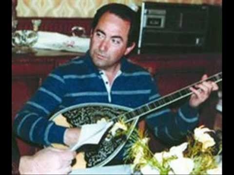 music Μαυραγορίτης μάγκας (ταξίμι Κώστα Παπαδόπουλου)