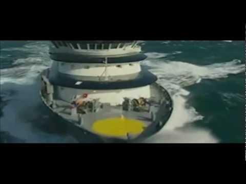music Μητροπάνος & Παπακωνσταντίνου - ΣΑΝ ΝΑΥΑΓΟΣ (HQ Videoclip)