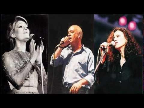 music Marinella, Mitropanos, Arvanitaki - Min tou milate tou paidiou