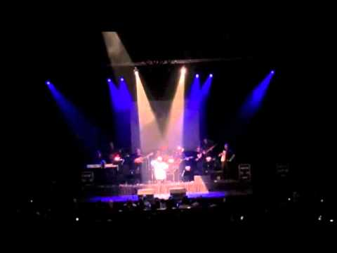 music Δυό νύχτες - Αλίμονο - Δ.Μητροπάνος Live @ Radio City New York