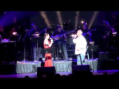 music Ο χάρος βγήκε παγανιά - Μητροπάνος Ζορμπαλά Radio City New York