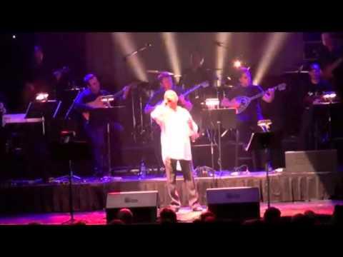 music Ρόζα Δ.Μητροπάνος - Roza D.Mitropanos Live @ Radio City 1-7-2010