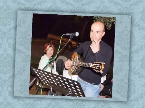 music Kane kati na xaso to treno-babis moulas