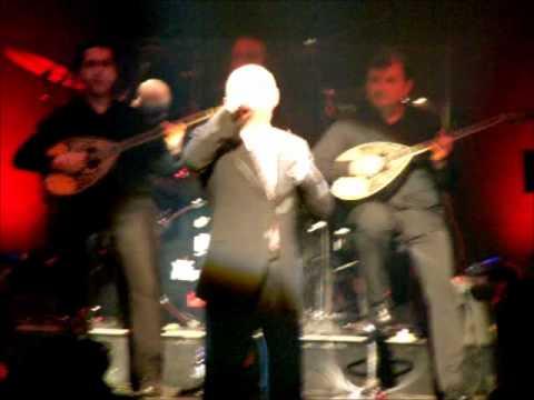 music Ρόζα Δ.Μητροπάνος - Roza D.Mitropanos 17-2-2012