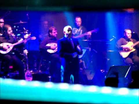 music Thalasses LIVE - Mitropanos ΠΡΕΜΙΕΡΑ 2011