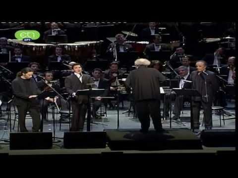 music Α. Ιωαννίδης, Μ. Φραγκούλης & Λ. Χαλκιάς - Ο γιος σου κρίνος με δροσιά