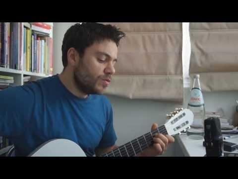 music Αλκίνοος Ιωαννίδης - Θα `μαι κοντά σου - Διασκευή από Ευτύχη