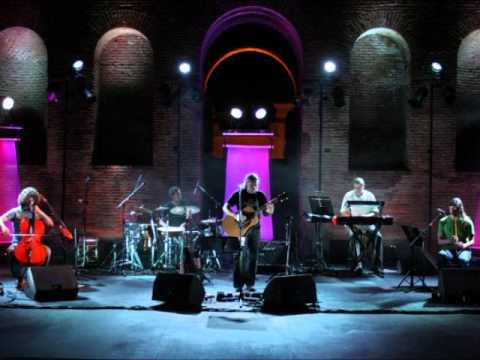 music Αλκίνοος Ιωαννίδης - Το άδειο Παράθυρο | Gagarin Live