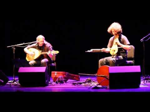 music Alkinoos Ioannidis & Yiorgos Kaloudis, Brussels