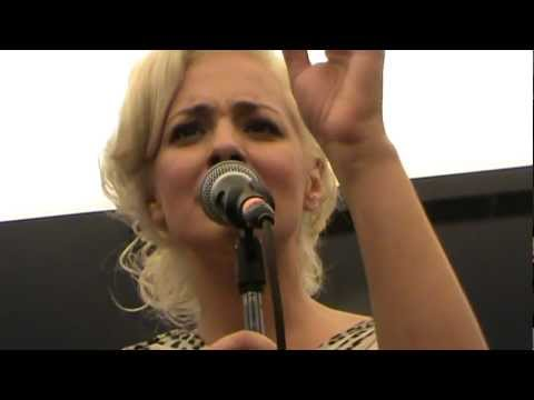 music N.Bofiliou & Th. Karamouratidis - Loxagos Erwtas (Acoustic @ Reload 09.07.2012)