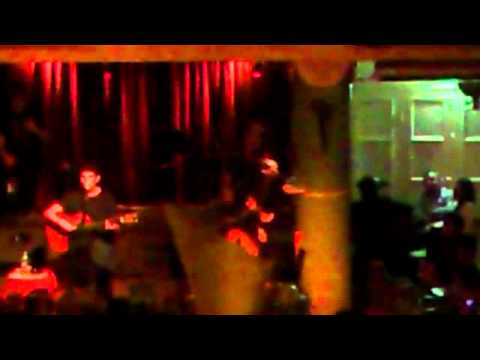 music Σωκράτης Μάλαμας - Ο κήπος (Live)