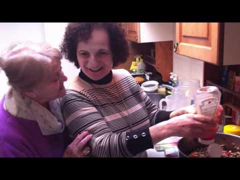 music Koupépia (Stuffed Vine Leaves) Recipe - Vathýlakas Kitchen