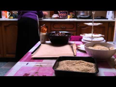 music Melomakárona (Honey Soaked Macaroons) Recipe - Vathýlakas Kitchen