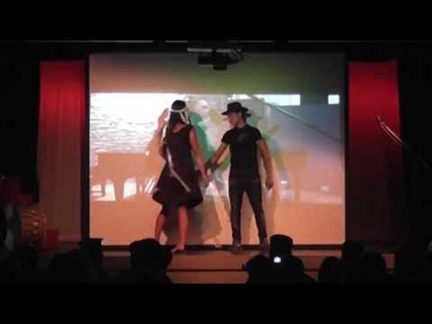 music Η ΑΝΕΡΑΔΑ (ΧΟΡΟΣ)- ΒΑΣΙΛΗΣ ΜΙΧΑΗΛΙΔΗΣ- ΑΛΚΙΝΟΟΣ- ΛΑΡΚΟΣ-  ΓΥΜΝΑΣΙΟ ΝΕΑΠΟΛΗΣ