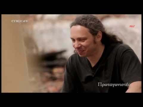 music Αλκίνοος Ιωαννίδης - Πρωταγωνιστές 24/6/2013