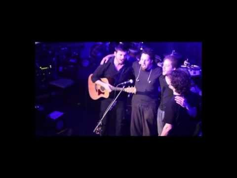 music Αλκίνοος Ιωαννίδης - Cherchez la mam (Live στο PassPort 2013)