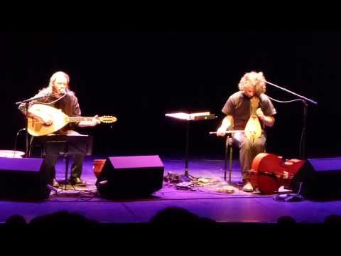 music Alkinoos Live in Brussels '12