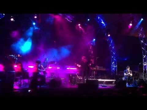 music Α.Ιωαννίδης-Θα 'μαι κοντά σου @ Τεχνόπολις 2012