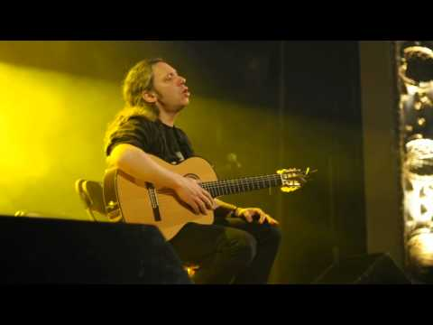 music Αλκίνοος Ιωαννίδης @ The Opera House, Toronto, Canada
