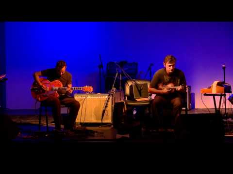 music 1st Λευκωσία Loop Festival - Highlights - January 3-4 2012