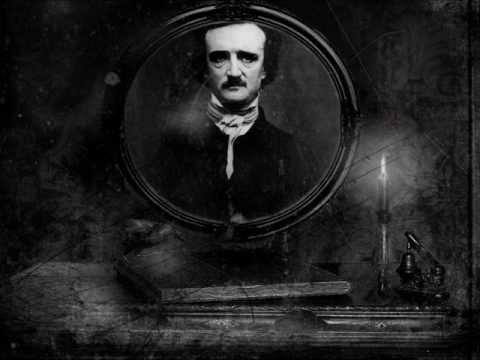 music Αλκινοος Ιωαννιδης - Edgar Allan Poe (με στιχους)
