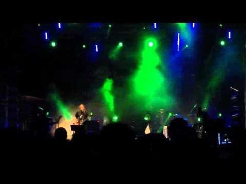music Alkinoos Ioannidis - Plateia Texnopolis 05-09-11