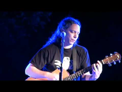 music Αλκίνοος Ιωαννίδης - Σιωπή - Καπέσοβο 22/8/2011