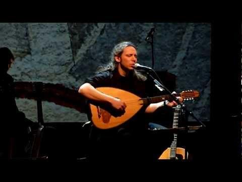 music Alkinoos Ioannidis - Αχερόμπασμαν (Athens 2012)