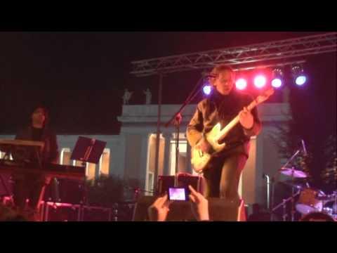 music Αλκίνοος - Ο Κόσμος Που Αλλάζει (live)