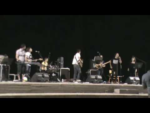 music KROK BAND - Έλα Κοντά