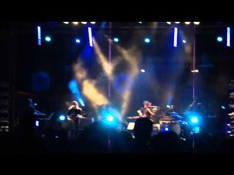 music Alkinoos Ioannidis - Kathreftis Texnopolis 05-09-11