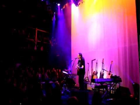 music Αλκίνοος Ιωαννίδης Live @ 7 Τεχνών Τόπος, 25/02/2011 Κέρκυρα