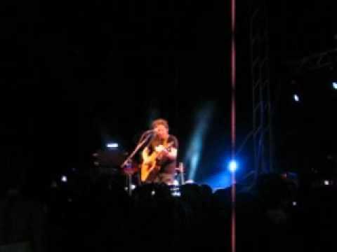 music Alkinoos Ioannidis - Tha 'mai konta sou otan me thes, Rodos 2009