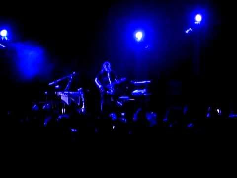 music Giati den erxesai - Alkinoos Ioannidis live (10/6/11 Cyprus)