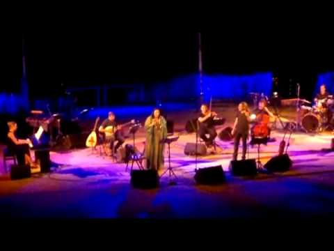 music Μαρία Φαραντούρη-Αλκίνοος Ιωαννίδης (Το δίχτυ)