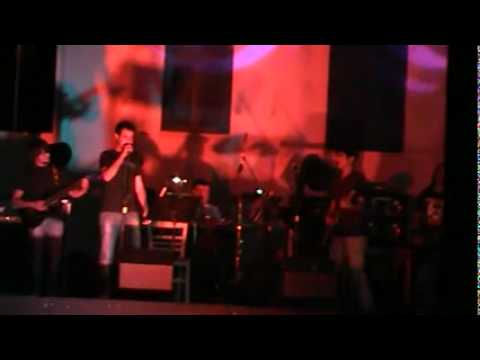 music Ο κόσμος που αλλάζει - live @ Κάσος (20/8/2011)