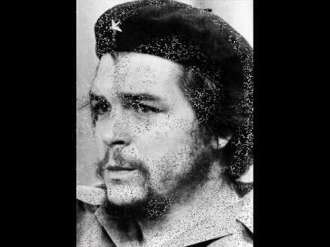 music Che Guevara-Β.Παπακωντίνου Α.Ιωαννιδης Λ.Μαχαιριτσας