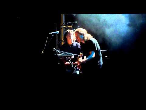 music Alkinoos Ioannidis - Με τόσα ψέματα (Athens 2011)