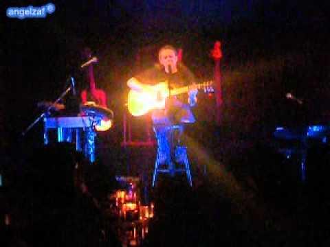 music Alkinoos Ioannidis - Araxni (live at avlaia)