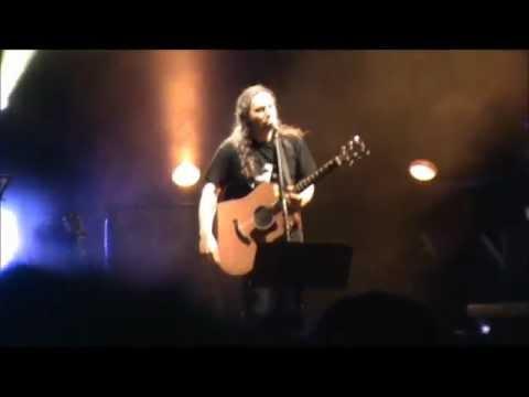 music Alkinoos Ioannidis  - Itan Anagki [Live@Texnopolis_Gkazi,Keramikos,05/09/2011]