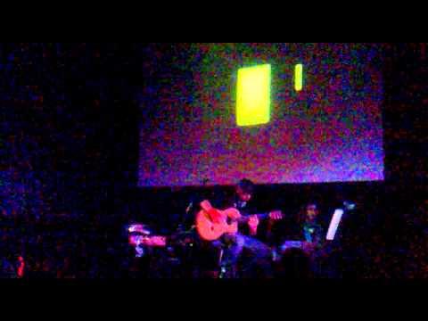 music Alkinoos Ioannidis - Despina Betini & Emre Aki: Rhythmus 21 Hans Richter