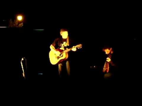 music Παράκληση - Αλκίνοος Ιωαννίδης (unplugged) 07.09.2009