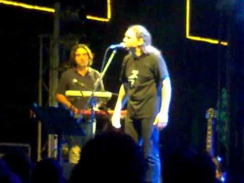 music Alkinoos Ioannidis - Vithos[Live@Texnopolis_Gkazi,Keramikos,05/09/2011]