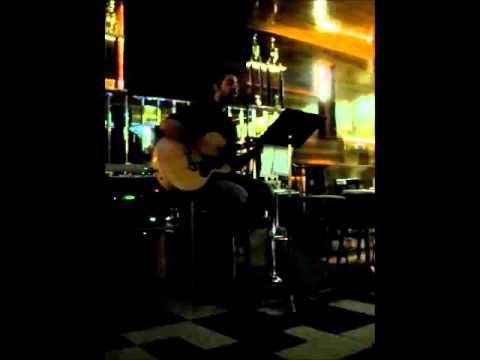 music ''Augoustos''Papazoglou,live New York 2011