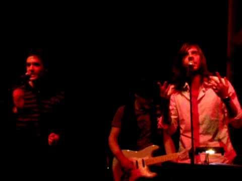 music ΤΡΙΗΜΙΤΟΝΙΟ - ΠΡΟΣΚΥΝΗΤΗΣ live@rythmos stage