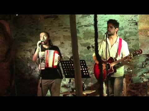 music Ἐν Ἀπογνώσει - Δεν Μπορώ live