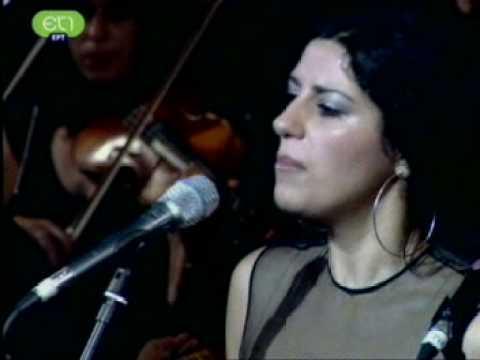 music Αλκίνοος Ιωαννίδης - Χίλια Μύρια Κύμματα