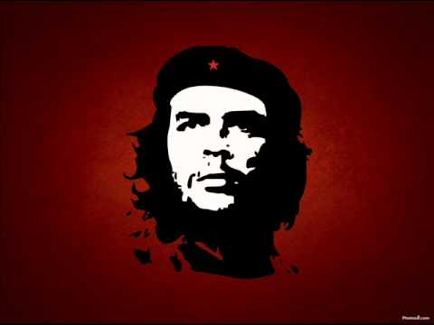 music Papakonstantinou & more - Comandante Che Guevara (greek version)